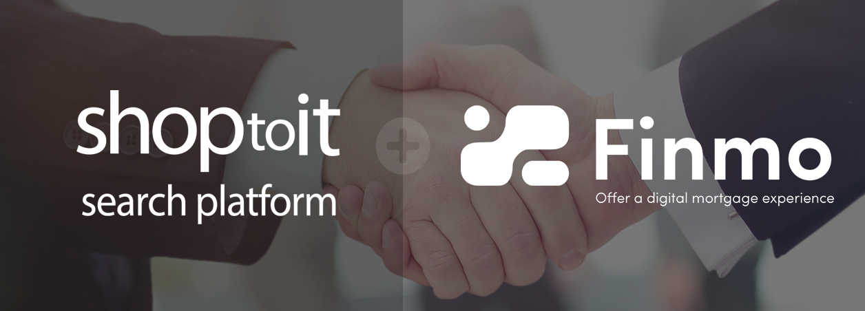Shoptoit Partners With Finmo To Help Canadian Mortgage Brokers Thrive In The Digital Age Shoptoit For Small Businesses
