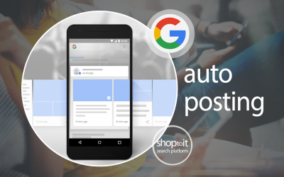 Auto-Post to Google My Business with our Google Direct Connect Integration