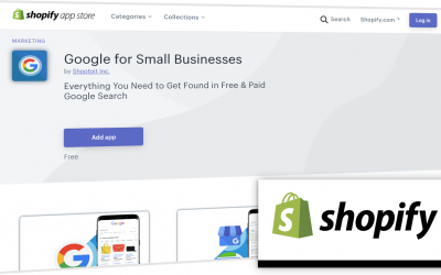 Introducing our New and Improved Free Shopify App